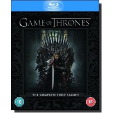 Game of Thrones - Season 1 [5Blu-ray]