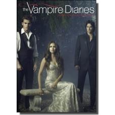 The Vampire Diaries: Season 4 [5DVD]