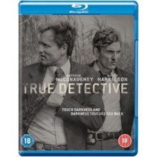 True Detective: Season 1 [3Blu-ray]