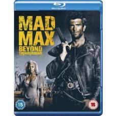 Mad Max: Beyond Thunderdome [Blu-ray]