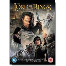 The Lord of the Rings: The Return of the King [Theatrical Edition] [2DVD]
