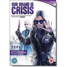 Our Brand is Crisis [DVD]
