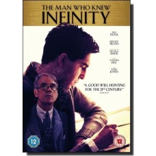 The Man Who Knew Infinity [DVD]