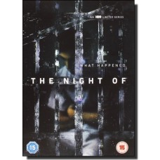 The Night of [3DVD]
