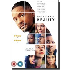 Collateral Beauty [DVD]