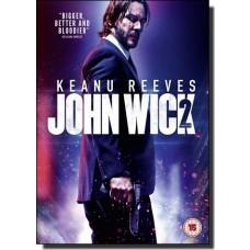 John Wick 2 [DVD]