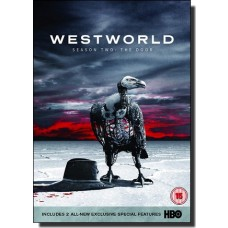 Westworld: Season Two - The Door [3DVD+DL]