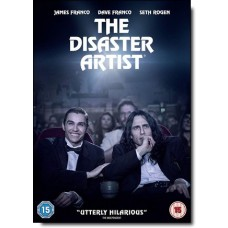 The Disaster Artist [DVD]