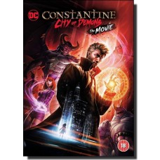 Constantine: City of Demons [DVD]