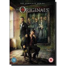 The Originals: The Complete Series [21DVD]