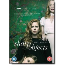 Sharp Objects [DVD]
