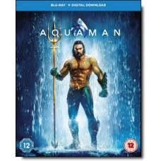 Aquaman [Blu-ray+DL]
