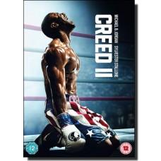 Creed II [DVD+DL]