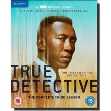 True Detective: The Complete Third Season [3Blu-ray]