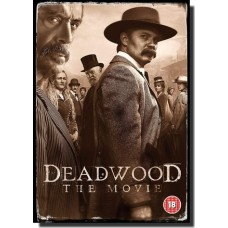 Deadwood: The Movie [DVD]