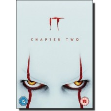 It: Chapter Two [DVD]