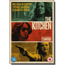 The Kitchen [DVD]