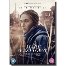 Mare of Easttown [2x DVD]