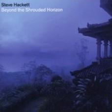 Beyond the Shrouded Horizon [CD]