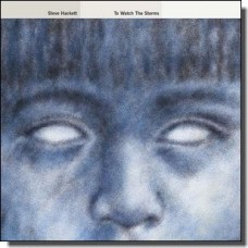 To Watch the Storms [CD]