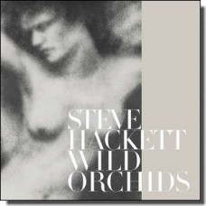 Wild Orchids [CD]