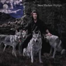 Wolflight [CD+Blu-ray]