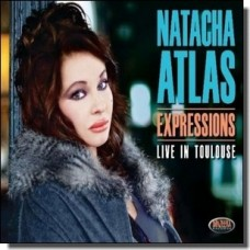 Expressions - Live In Toulouse [CD]