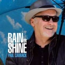 Rain or Shine [CD]