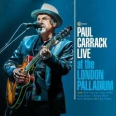 Live At the London Palladium [CD]