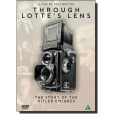 Through Lotte's Lens: The Story of the Hitler Emigres [DVD]