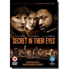 Secret in Their Eyes [DVD]
