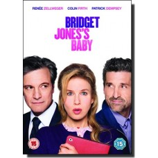 Bridget Jones's Baby [DVD]