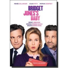 Bridget Jonesi beebi | Bridget Jones's Baby [DVD]