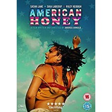 American Honey [DVD]