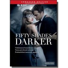 Viiskümmend tumedamat varjundit | Fifty Shades Darker [DVD]