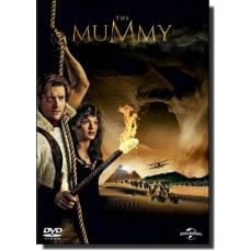 The Mummy [DVD]