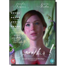 Mother! [DVD]