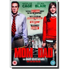 Mom and Dad [DVD]