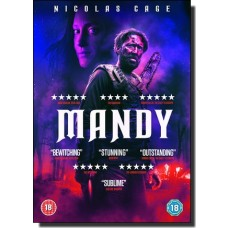 Mandy [DVD]