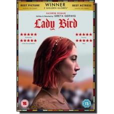 Lady Bird [DVD+DL]