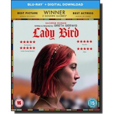 Lady Bird [Blu-ray+DL]