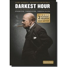 Süngeim tund / Darkest Hour [DVD]