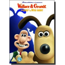 Wallace and Gromit: The Curse of the Were-rabbit [2DVD]
