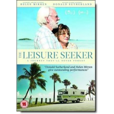 The Leisure Seeker [DVD]