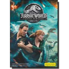 Jurassic World: Langenud kuningriik | Jurassic World: Fallen Kingdom [DVD]