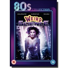 Weird Science [DVD]