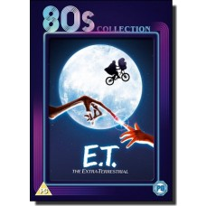 E.T. - The Extra-Terrestrial [DVD]