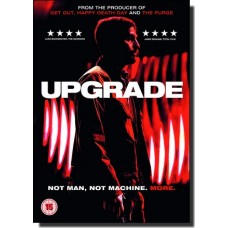 Upgrade [DVD]