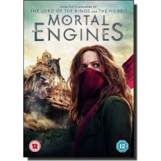 Mortal Engines [DVD]