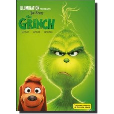 Grinch | The Grinch [DVD]